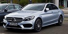 Bremsscheiben Mercedes C  Cdi W