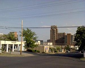 Meridian, Mississippi