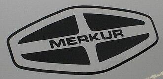 Merkur - Merkur Logo