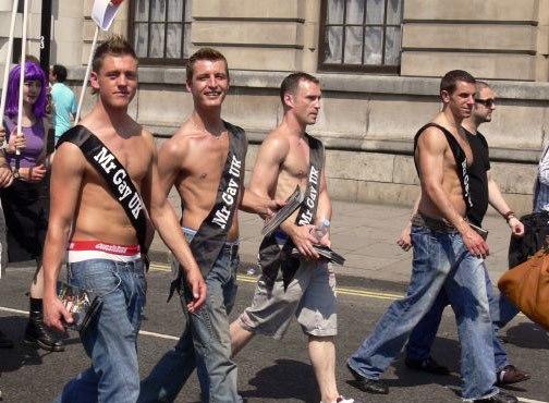 Mr Gay UK LGBT Info FANDOM powered by Wikia