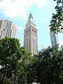 Metropolitan Life Insurance Tower at Madison Square Park - panoramio.jpg