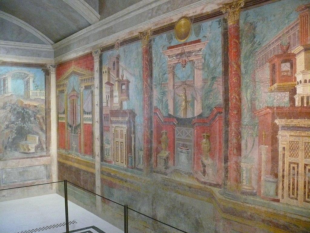 Villa Di Arianna Italy