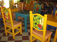 Chair - Wikipedia, the free encyclopedia