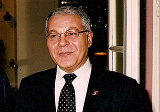 Tunisian journalist, writer, philosopher and diplomat