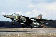МиГ-27