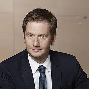 Michael Kretschmer - Michael Kretschmer (2013)