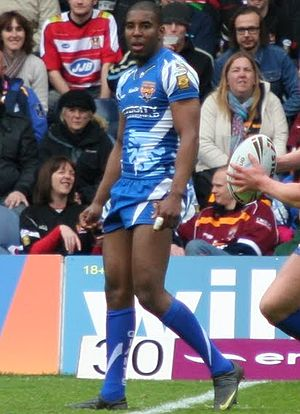 Michael Lawrence (rugby league)