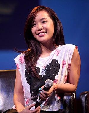 Michelle Phan - Michelle Phan in 2014