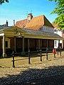 Middelburg - Vismarkt - View SW.jpg