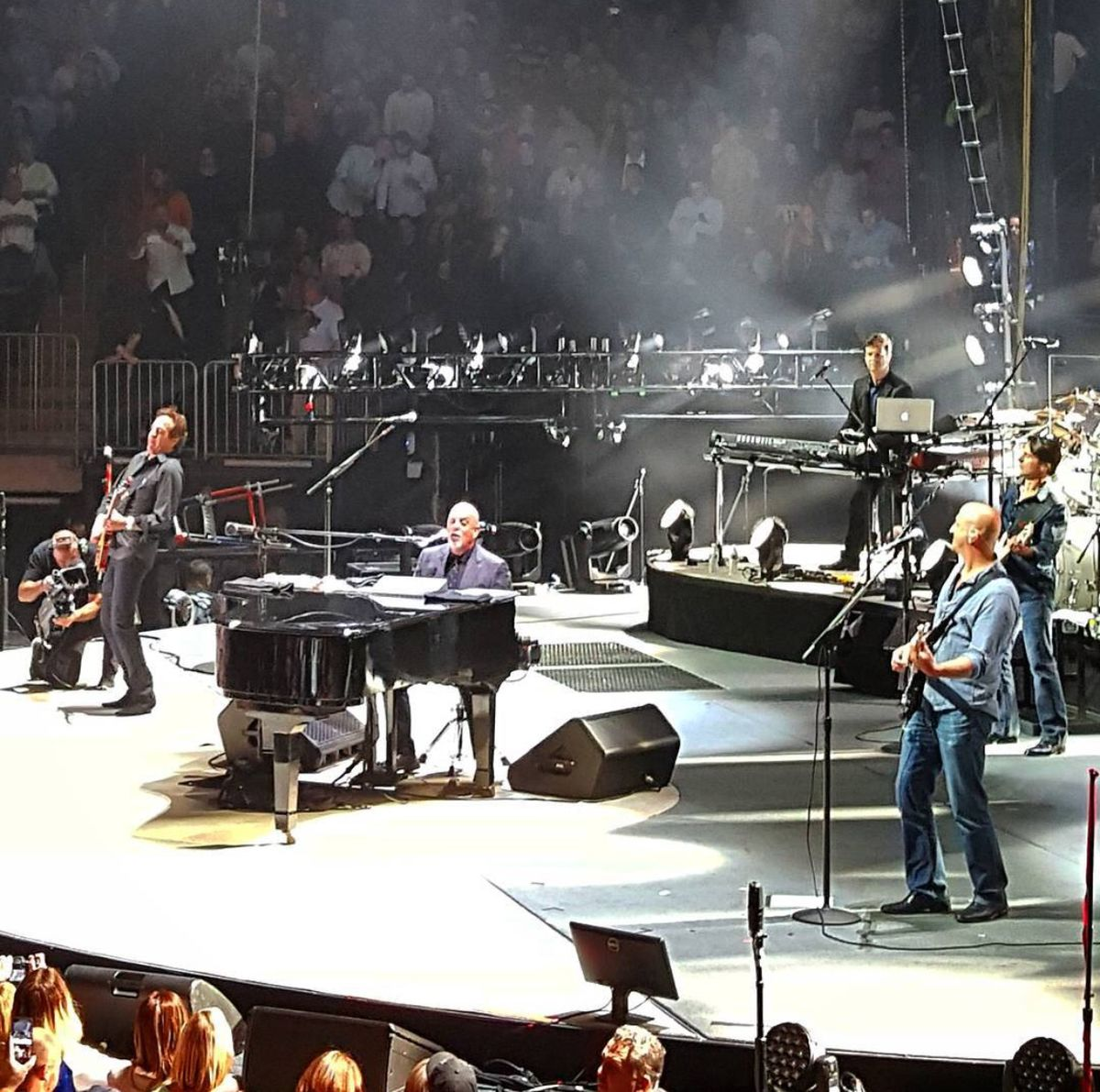 Banded Bands: Billy Joel Band