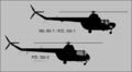 Mil Mi-1 and PZL SM-2 side-view silhouettes.png