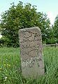 Milestone, B6252, Thornton in Craven (Clitheroe 7 Skipton 5) (5833712042).jpg