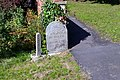 Milestone and Boundary Marker - geograph.org.uk - 288892.jpg