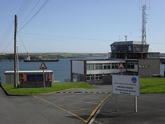 Milford Haven - Milford Haven Port Authority