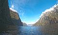 Milford Sound (HDR) (5863221430).jpg