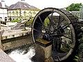 Mill Wheel, Bantry Town Centre - geograph.org.uk - 15174.jpg
