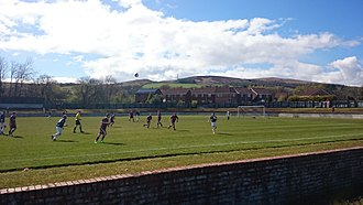 Vale of Leven F.C. - Millburn Park