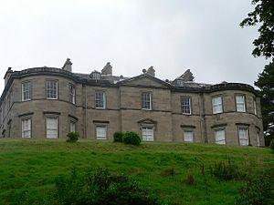 David Milne-Home - Milne Graden House