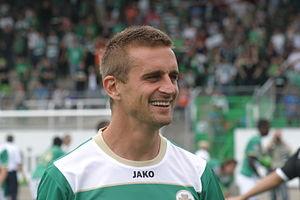 Milorad Peković - Image: Milorad Pekovic