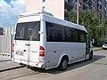 Minibus Mercedes-Benz Sprinter, Jan Žipek.jpg