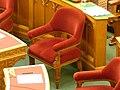 Minister's velvet chair.jpg