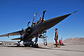 Mirage F1 at Nellis AFB 02.jpg