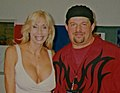 Missy Hyatt with Paul Billets.jpg