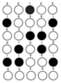 Model of multidimensional array of nano-particles.tiff
