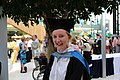 Modern Languages Graduation 15th July (9299193913).jpg