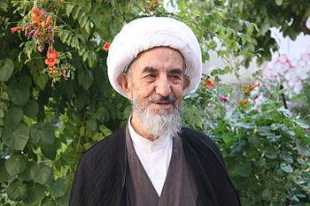 Мохсен Кучебаги Тебризи