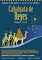 Moncloa-Aravaca recupera su Cabalgata de Reyes tras 6 años 01.jpg