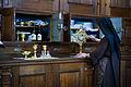 Monstrance and catholic mass paraphernalia - 8047.jpg