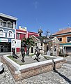 Montego Bay - Sam Sharpe Memorial.JPG