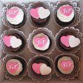 Montreal Wedding Engagement Cupcakes (4342942316).jpg