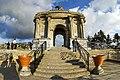Monument aux morts - Constantine معلم تذكاري - قسنطينة 2.jpg
