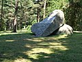 Monument for the Commemoration of Jews in Palanga Botanical Park (2).jpg