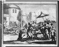Mort de trois Espagnols, & le tourmens que soffrit Jean Ortis LCCN91796722.tif