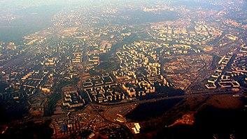 Severnoye Medvedkovo District