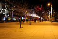 Mother Tereza square at night.jpg