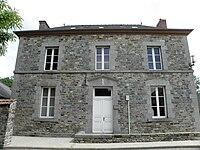 Mouazé (35) Mairie 01.jpg