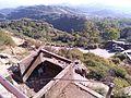 Mount Abu , view atop mountain.jpg