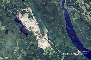 Mount Polley Mine dam breach 2014.jpg