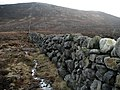 Mourne Wall, Slievenaglogh - geograph.org.uk - 1206298.jpg