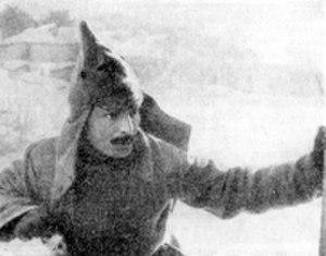 Sickle and Hammer (film) - Image: Movie Serp i molot 1921 001 web pr