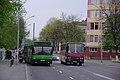 Mozyr tram fantrip. Мозырь - Mazyr, Belarus - panoramio (472).jpg