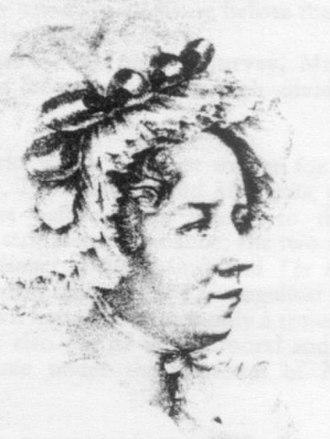 Mary Martha Sherwood - Mary Martha Sherwood
