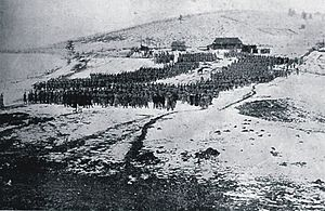 Battle of Rafajlowa