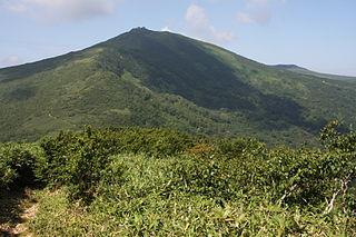 Mount Mekunnai