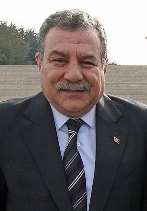 Muammer Güler - Image: Muammer Guler