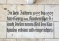 Muenchen Neues Rathaus commeorative plaque 07.jpg